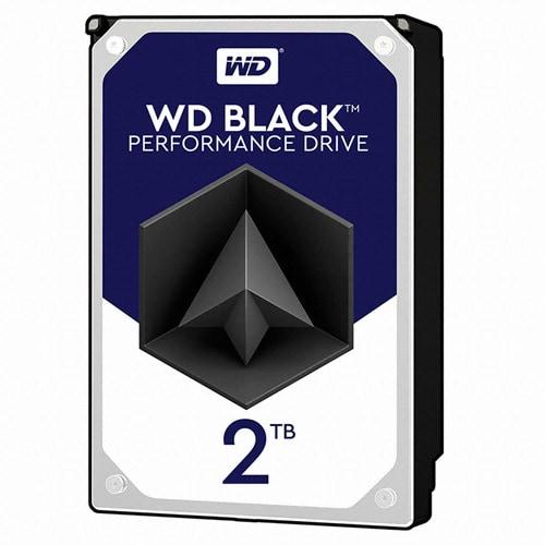 Western Digital WD 2TB BLACK WD2003FZEX (SATA3/7200/64M)_이미지