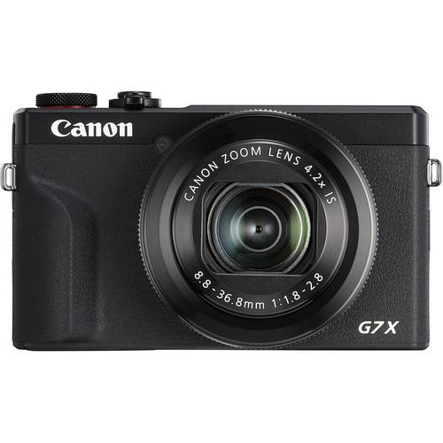 캐논 파워샷 G7 X Mark III (기본 패키지)_이미지