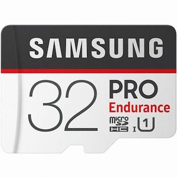 삼성전자  micro SDHC CLASS10 UHS-I Pro Endurance 100MB/s (32GB)