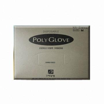 고려양행 폴리 글러브 200매(1개(200매))