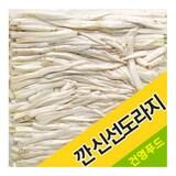 건영푸드  깐 도라지 2kg (1개)_이미지