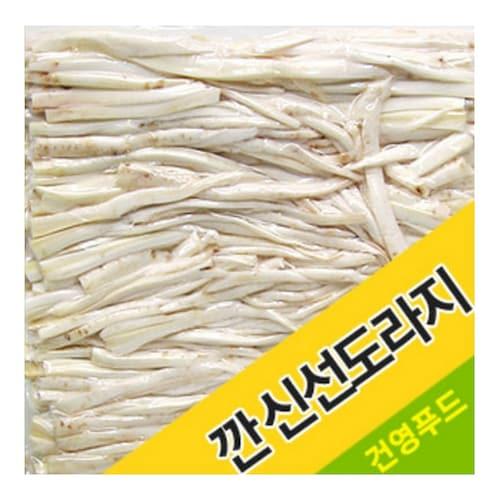 건영푸드  깐 도라지 (2kg)_이미지