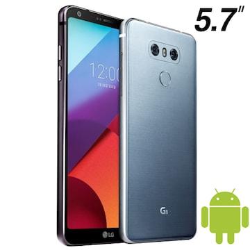 LG전자 G6 LTE 64GB, 공기계