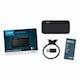 마이크론 Crucial X8 Portable SSD 대원CTS (500GB)_이미지