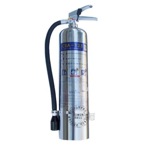 포트텍 청정소화기 (3kg)