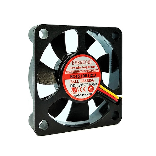 EVERCOOL EC4510H12CA