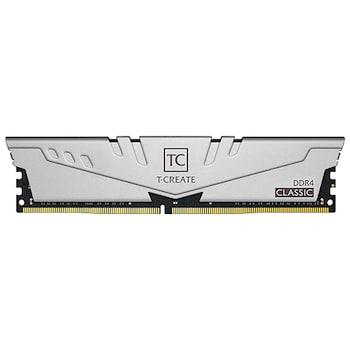 TeamGroup T-CREATE DDR4-2666 CL19 CLASSIC 10L 패키지 (16GB(8Gx2))