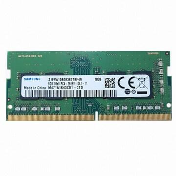 삼성전자  노트북 DDR4-2666 (8GB)