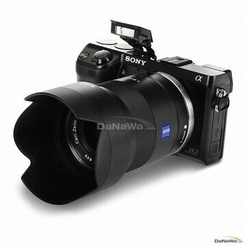 SONY 알파 NEX-7 (18-55mm+16mm F2.8)_이미지