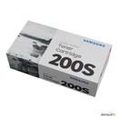 정품 MLT-K200S 검정
