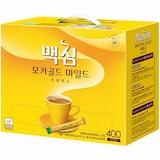 동서식품 맥심 모카골드 마일드 커피믹스 스틱 400T (1개)