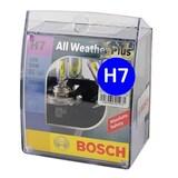 보쉬 올웨더 플러스  (H7, 55W)