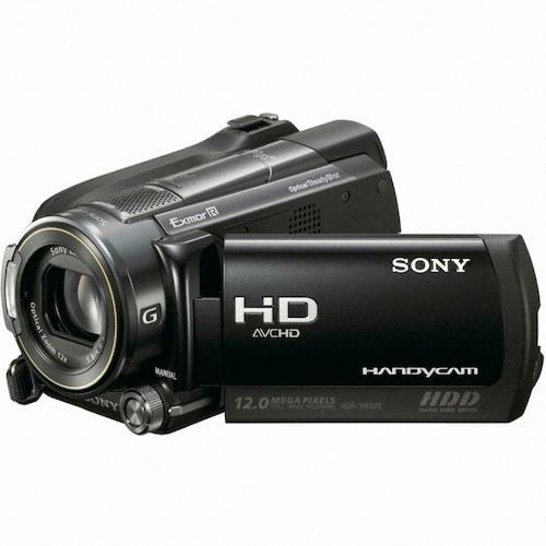 SONY HandyCam HDR-XR520 (병행수입)_이미지