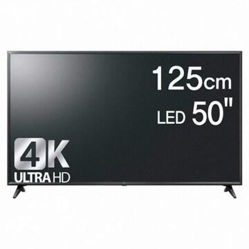 LG전자 50UK6090PUA 해외구매