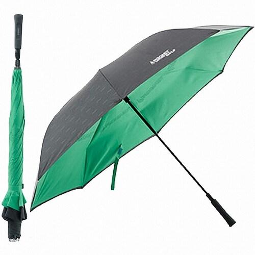 레그넷 GOLF 자동 거꾸로 우산_이미지