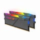 GeIL DDR4 32G PC4-21300 CL19 EVO X II AMD Gray RGB (16Gx2)_이미지