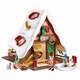 플레이모빌 산타와 크리스마스 제과점 (9493)_이미지