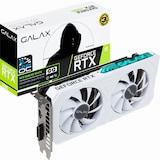 갤럭시 GALAX 지포스 RTX 2060 WHITE D EX D6 6GB