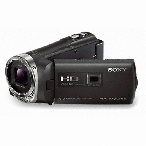 SONY HandyCam HDR-PJ340 (풀 패키지)_이미지