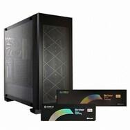 리안리 Alpha330 Strimer RGB 패키지
