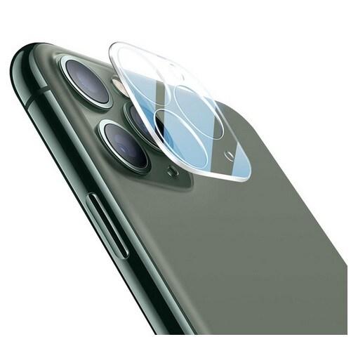 하푼 아이폰12 프로 맥스 9H 카메라 렌즈 보호필름 (액정 1매)_이미지