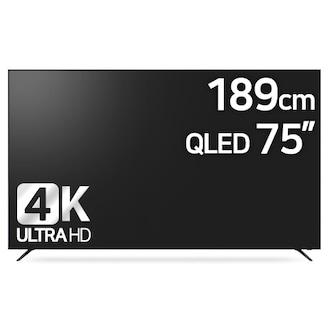 더함 우버 U751QLED SMART HDR 크롬캐스트 (벽걸이)_이미지