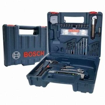 보쉬  가정용 종합공구세트 (100pcs)