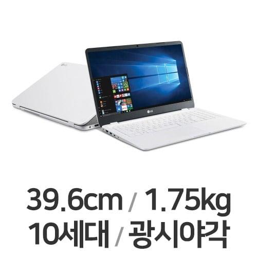 LG전자 2020 울트라PC 15U50N-GR56K (SSD 256GB)_이미지