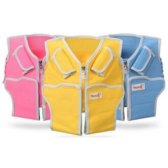 디엔비엔터프라이즈 바나나에스 휴대형 유아 안전벨트 (중형)_이미지