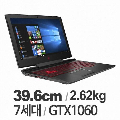 HP 오멘 15-CE027TX (SSD 256GB + 1TB)_이미지