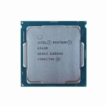 인텔 펜티엄 골드 G5420 (커피레이크-R) (벌크)_이미지