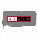 라데온 RX 470 D5 8GB (중고)