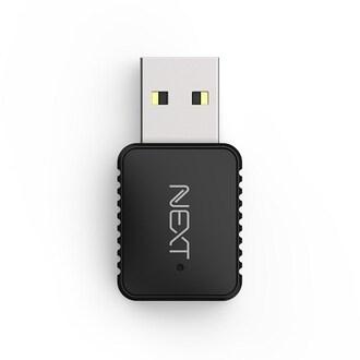 이지넷유비쿼터스 넥스트 NEXT-531WBT USB 2.0 무선랜카드_이미지