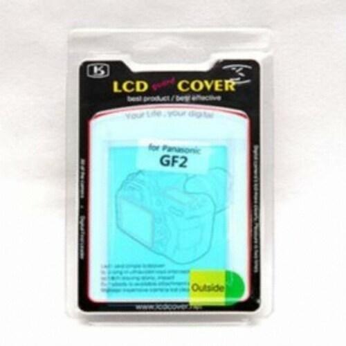 시산  파나소닉 DMC-GF2용 LCD액정커버_이미지