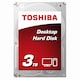 Toshiba 3TB DT01ACA300 (SATA3/7200/64M)