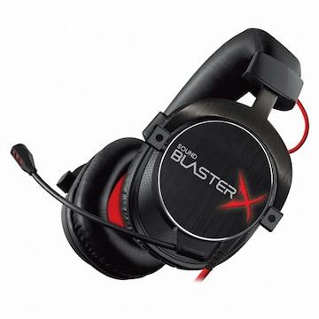 Creative 사운드 블라스터X H7 TE (정품)