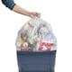 아소리빙 리벤스 분리수거함 비닐봉투 (40L) 100매_이미지