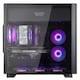 darkFlash DLE21 RGB 강화유리 (블랙)_이미지