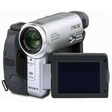 SONY HandyCam DCR-TRV33 (기본 패키지)_이미지