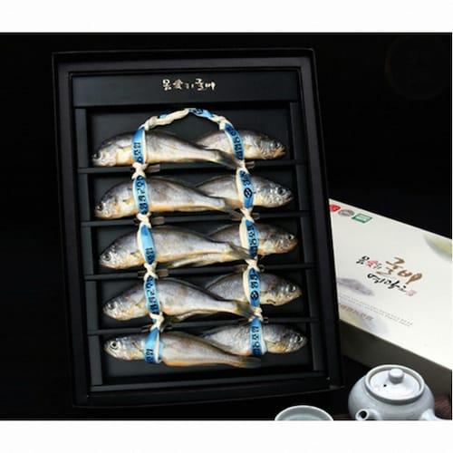 영광군수협  영광 굴비 명품 왕 오가 선물세트 2.5kg (1개)_이미지