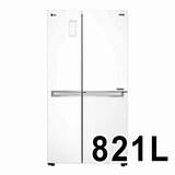 LG 양문형 매직스페이스 냉장고 초특가!