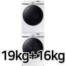 WF19T6000KW + DV16T8520BW