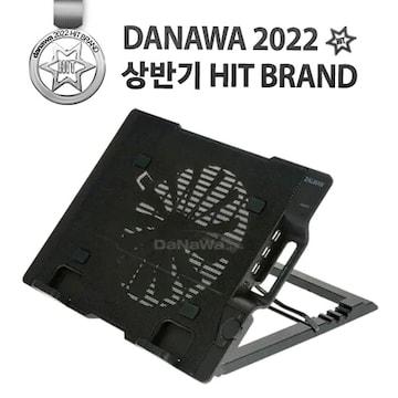 [쿨링패드] 잘만 ZM-NS2000