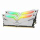 TeamGroup T-Force DDR4-3200 CL16 Night Hawk RGB 화이트 패키지 서린 (32GB(16Gx2))_이미지