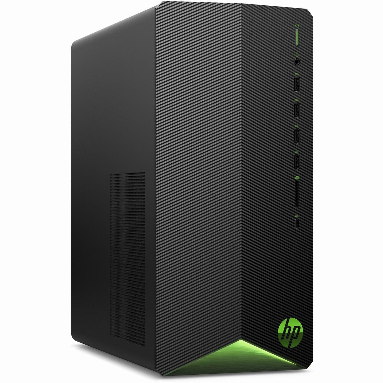 HP 파빌리온 게이밍 TG01-1164KR (i7-10세대 / 16GB)