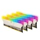 V-Color DDR4-3600 CL18 PRISM PRO RGB SCC KIT 패키지 (16GB(8Gx2))_이미지