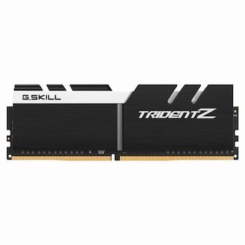 G.SKILL DDR4-3600 CL17 TRIDENT ZKW 패키지 (16GB(8Gx2))