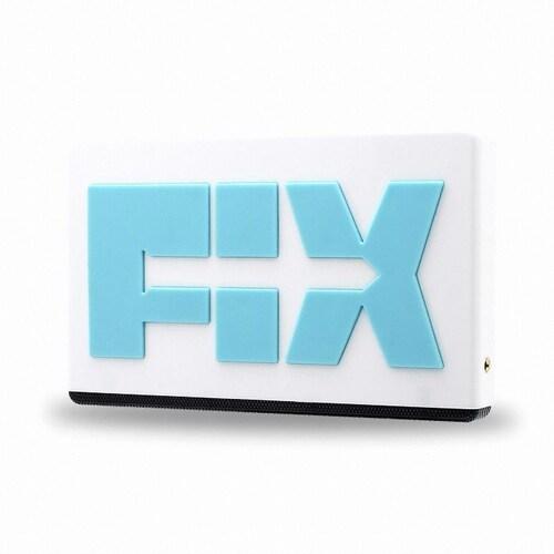 휴먼웍스  FIX AUDIO 보조배터리 A2012 5600mAh (정품)_이미지
