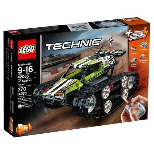 테크닉 RC 트랙 레이서 (42065)
