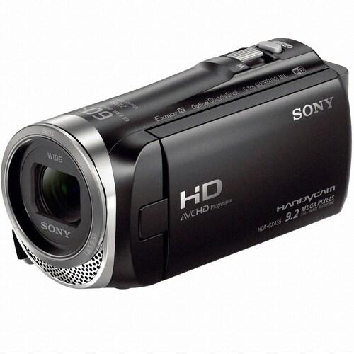 SONY HandyCam HDR-CX455 (해외구매)_이미지